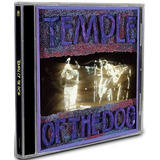 Cd Temple Of The Dog Temple Of The Dog [import] Novo Lacrado